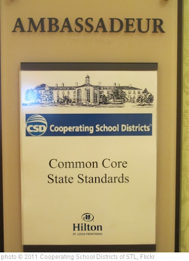 'Wed CCSS' photo (c) 2011, Cooperating School Districts of STL - license: http://creativecommons.org/licenses/by/2.0/