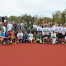 Brewster High School Track Dedication
