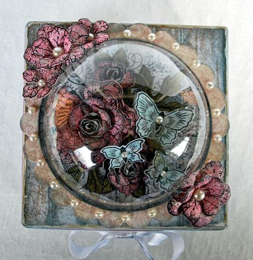 Rose Box 5