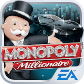 Game MONOPOLY Millionaire APK for Kindle