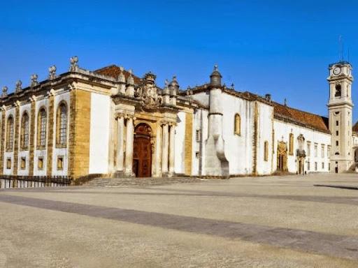Universidad de Coimbra, Portugal