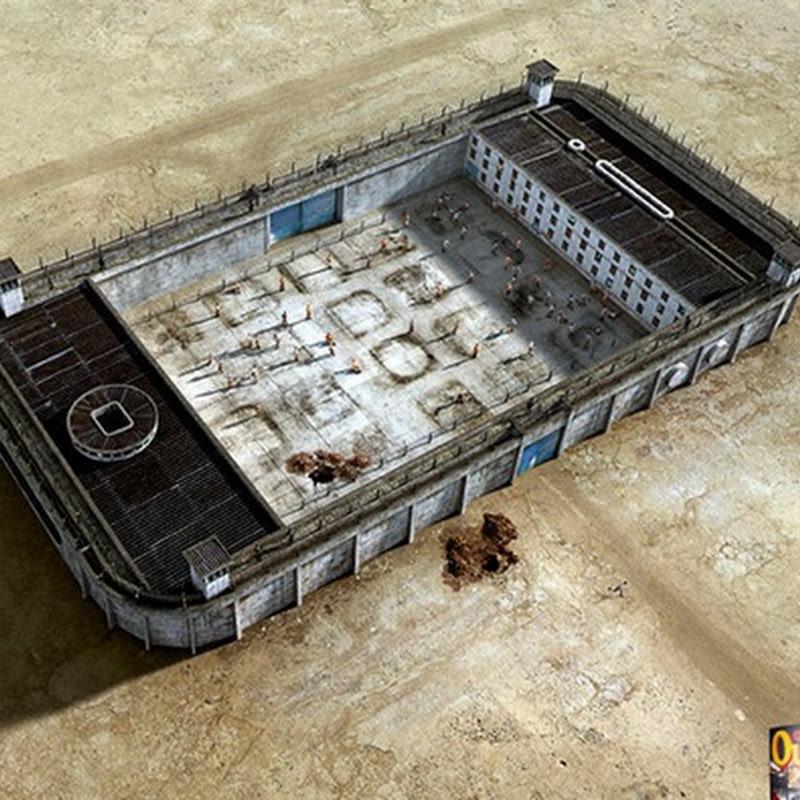 Prisioneros de la tecnología