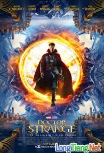 Phù Thủy Tối Thượng - Doctor Strange Tập HD 1080p Full