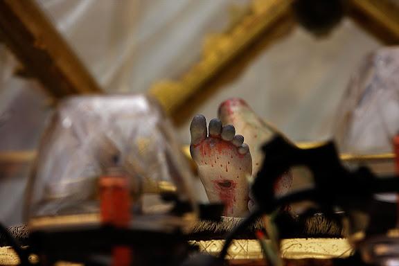 Misteri del Sant Sepulcre (s, XVIII), Gremi de Pagesos de Sant Isidre, processó del Sant Enterrament, Setmana Santa,Tarragona, Tarragonès, Tarragona