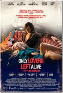 Watch Only Lovers Left Alive Movie