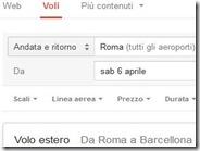 Trovare voli a basso costo con Google Flight ora disponibile anche in Italia