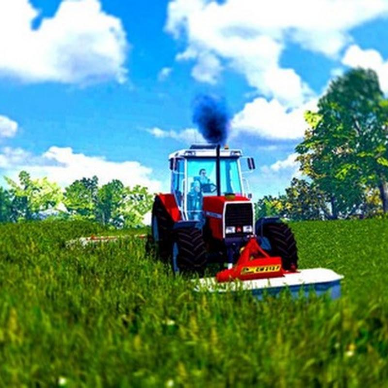 Farming simulator 2013 - Massey Ferguson 3080 v 2