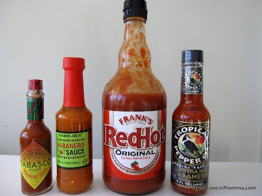 Paleo-Friendly Hot Sauces