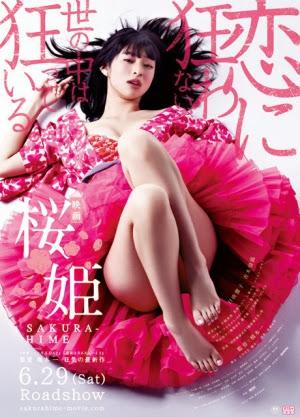 Công Chúa Sakura : Tình Yêu Cách Trở