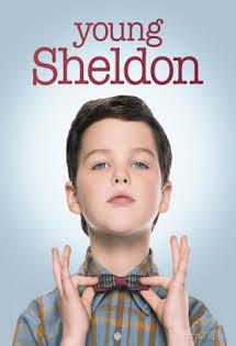 Tuổi Thơ Bá Đạo Của Sheldon - Young Sheldon