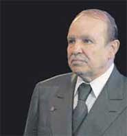 Candidature de Bouteflika,Le doute des soutiens traditionnels