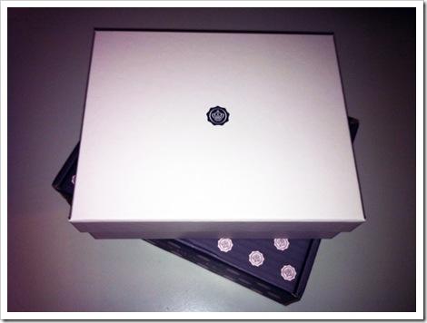 Semplicemente Perfetto Glossy Box