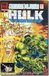 P00009 - Hulk v2 #9