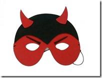 máscara diablo blogcolorear (2)