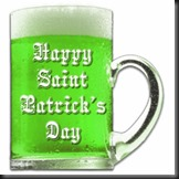 Green beer anyone?