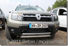 Dacia Duster meeting Kassel 2011 11