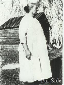 Margaretta Yliniemi