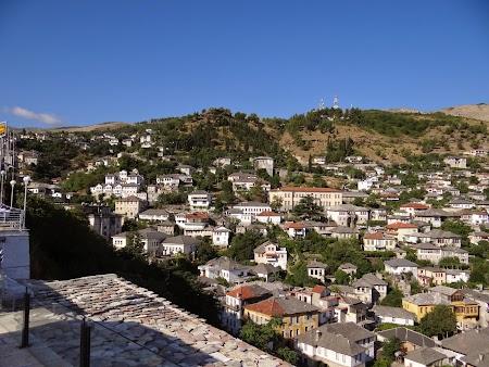 34. Gjirokaster - orasul vechi.JPG
