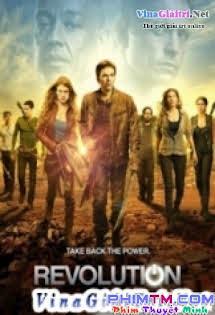 Cuộc Cách Mạng Phần 2 (2013) - Revolution Season 2