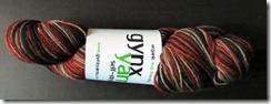 Gynx Yarns - Epyon