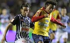 Morelia vs Monterrey en vivo