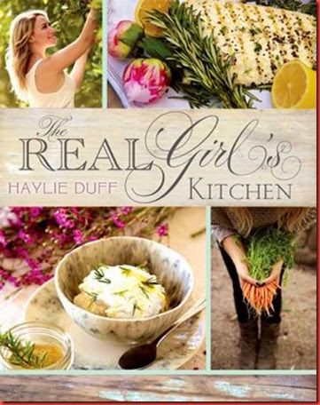 Real Girls Kitchen