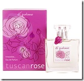 Di Palomo Tuscan Rose Fragrance
