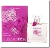 Di Palomo Tuscan Rose Fragrance