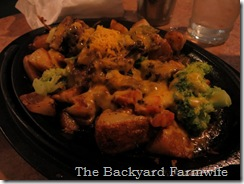 hobbit food - The Backyard Farmwife