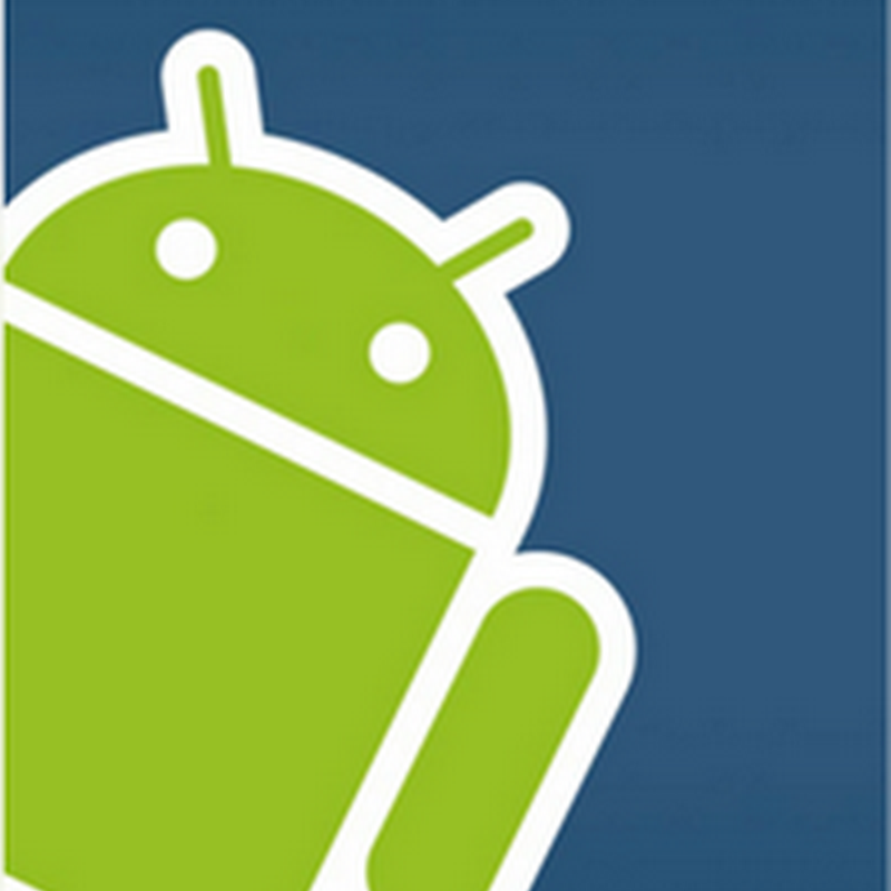 +100 tutoriales para empezar a hacer aplicaciones para Android