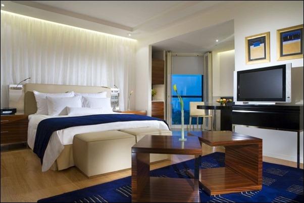 فندق ريتز كارلتون البحرين2
