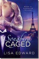 songbird caged