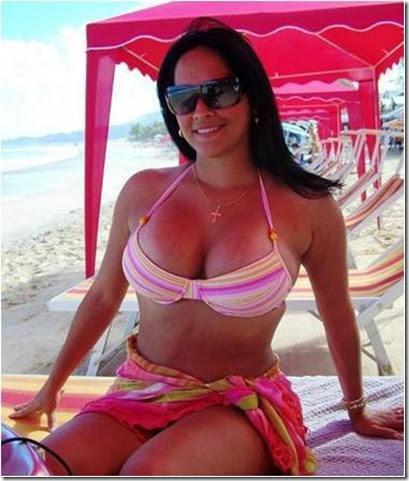 chicas escort en venezuela sexformoney