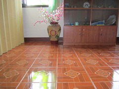 ใช้น้ำหมักมะกรูดทำความสะอาดบ้าน