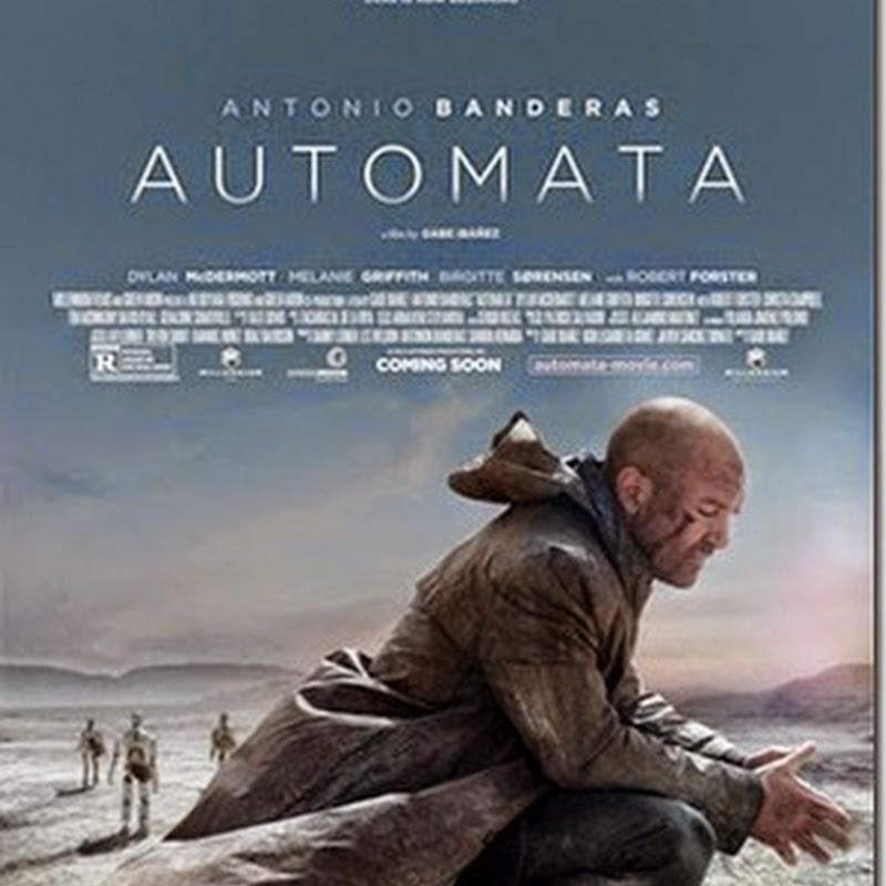 Automata ล่าจักรกล ยึดอนาคต [HD]