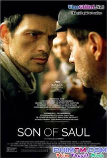 Tình Phụ Tử - Son Of Saul Tập HD 1080p Full