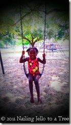 Shea Swinging