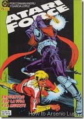 P00006 - Atari Force #6