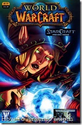P00019 - World of Warcraft #19