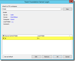 Toad_For_Oracle-TFS_Create_New_Workspace_Resolved