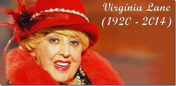 Virginia Lane