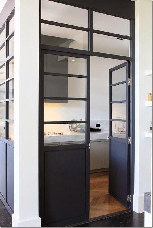case e interni - cucina - parete vetro (10)