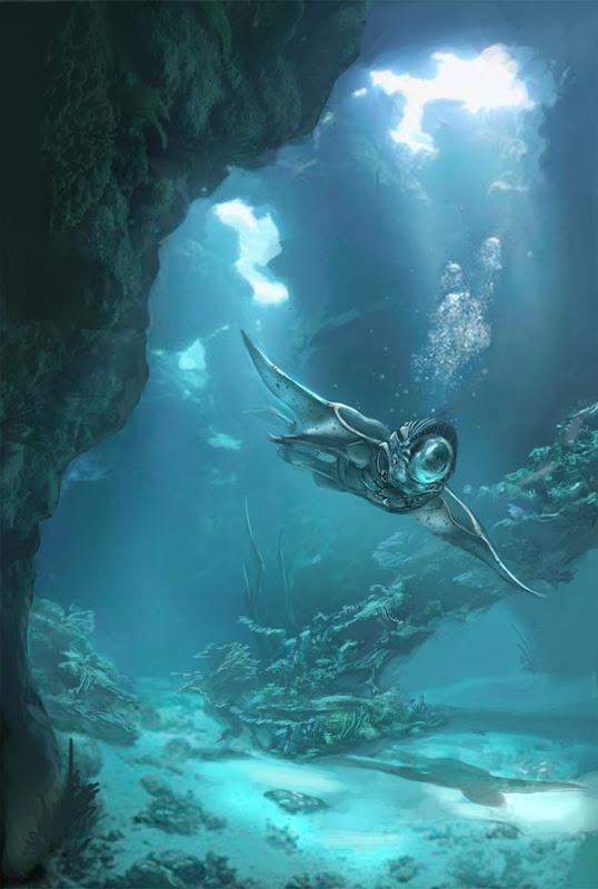 claramoon-scuba-diver