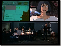 Howls Moving Castle Christian Bale Recording