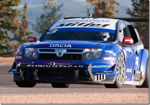 Dacia Duster No Limit Peak Hill 2012 04
