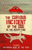 mark haddon -curious dog