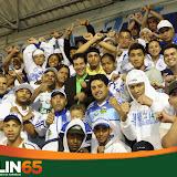 Jogo de Vôlei do Cruzeiro