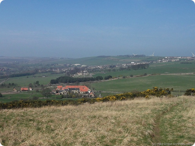 from dowfold hill