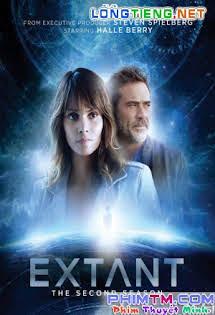 Ám Ảnh Ngoài Không Gian 2 - Extant Season 2