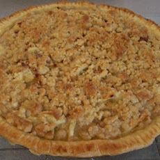 Grandma Marge's Dutch Apple Pie